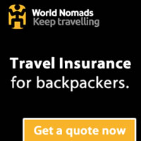 Travellers Backpacker Insurance