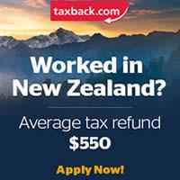 Backpacker Tax Refund