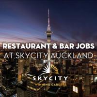 Skycity Jobs