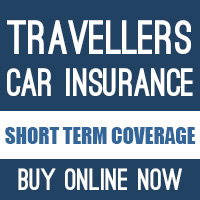 Travellers Car Insurance