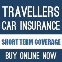 Travellers Car Insurance
