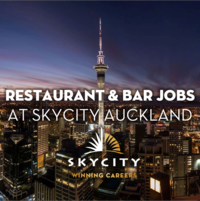 Work at Skycity