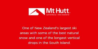 Mt Hutt