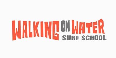 Walking On Water Surf School