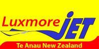 Luxmore Jet