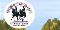 Back Country Saddle Expeditions