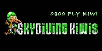 Skydiving Kiwis