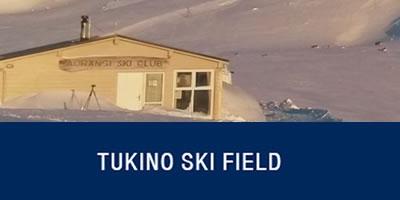 Tukino Ski Field