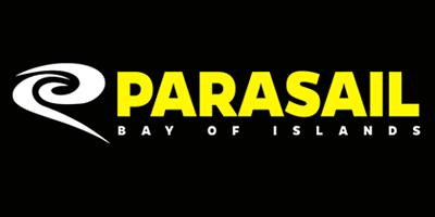 Bay of Islands Parasail