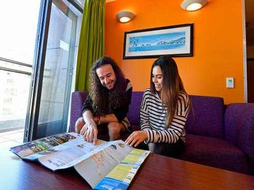Wellington hostels backpackers budget accommodation for 291 the terrace wellington