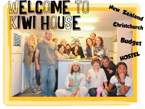 Kiwi House