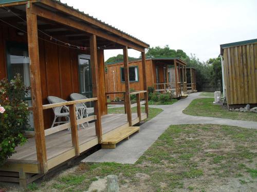 Awatere Accommodation in Seddon