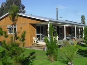 Eco Lodge Pakowhai