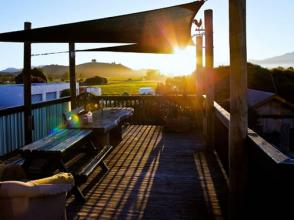 Dusky Lodge & Backpackers