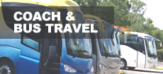Bus Coach Passes