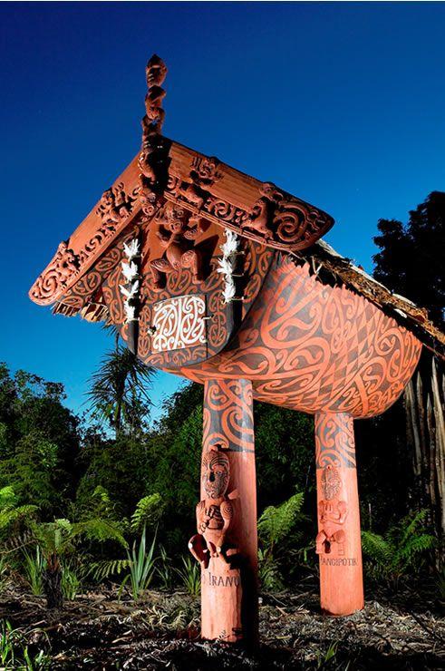 Image Credit: Hamilton & Waikato Tourism