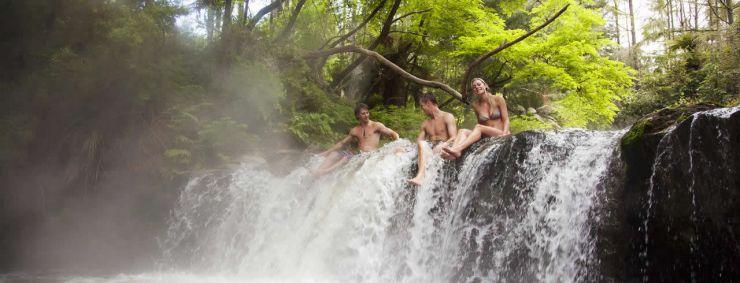 Kerosene Creek (Credit: Vaughan Brookfield)
