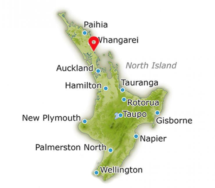 Credit: Tourism New Zealand