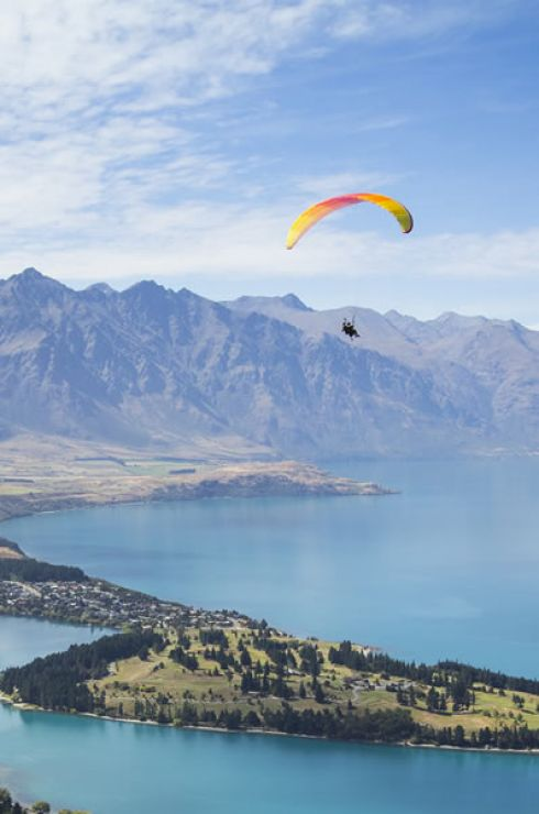 Image Credit: Destination Queenstown