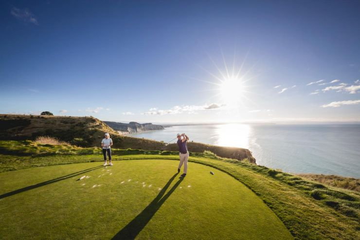 Cape Kidnappers (Image: Miles Holden)