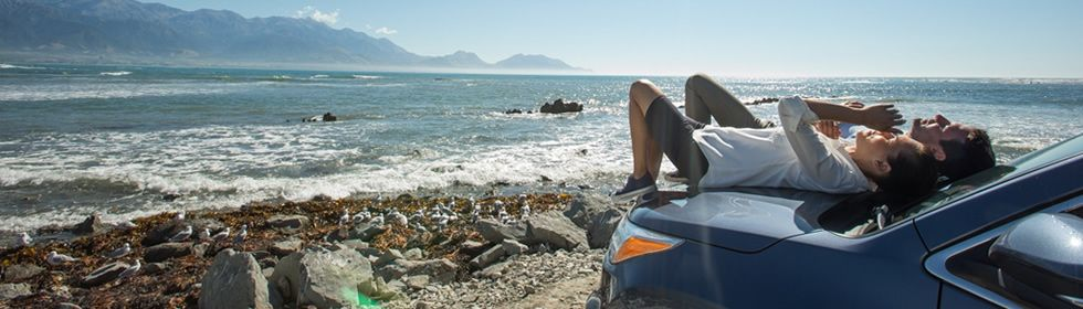 Buying a Secondhand Car New Zealand | Backpackers Car