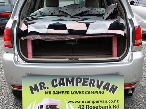 Car & Campervan Buying New Zealand | Where to Buy NZ