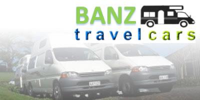 BANZ Tours & Rentals Ltd