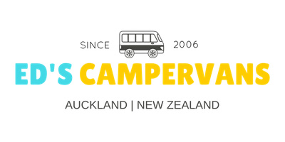 Eds Campervans – Auckland Campervan Sales