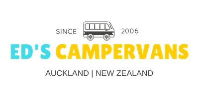 Eds Campervan Sales Auckland