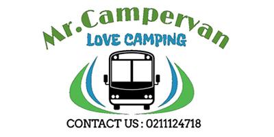 MR Campervan