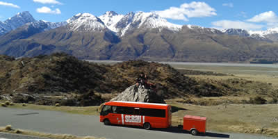 Stray - Small Group Adventure Tours
